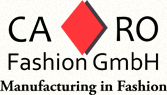 logo caro fashion